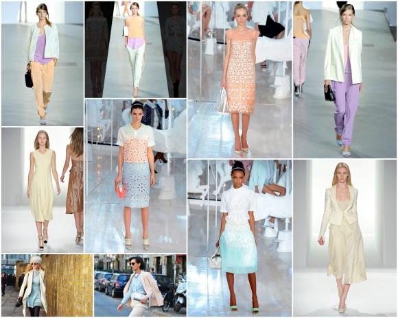 Phillip Lim, Calvin Klein, Louis Vuitton, Tommy Ton street shots